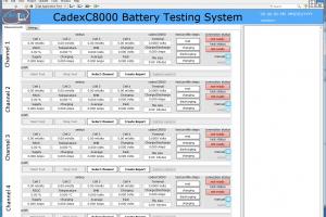 CadexC8000
